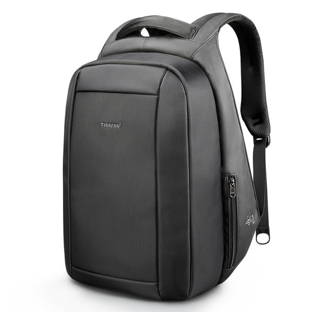 Backpacks  For  Business,  Travel  & School Water Repellent, 15.6 inch Laptop, 20 L Multi USB Charger , Ear Jack