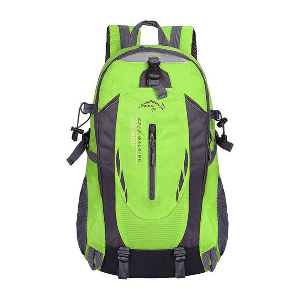 Unisex Waterproof Outdoor Sports Backpacks