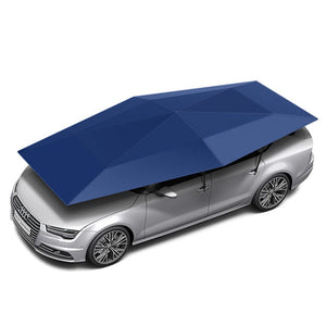 4.8M Car Umbrella Manual