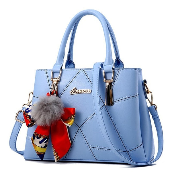 Elegant  Leather Handbag  for Women