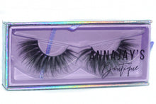 Load image into Gallery viewer, 'CATALINA ISLAND' 3D MINK FALSE EYELASHES