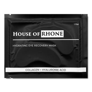 Hydrating Eye Recovery Mask