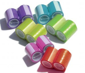 Wide Highlighter Tape Refill Package