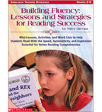 Building Fluency: Lesson and Strategies for Reading Success