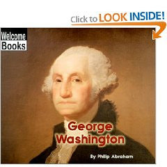 George Washington (Welcome Books)
