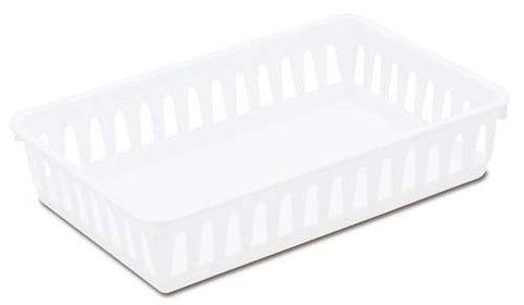Storage Baskets (Set of 24)