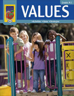 Values: Activities, Ideas, Strategies Grades K-1