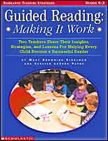 Guided Reading: Making It Work