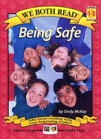 We Both Read-Being Safe (PB)