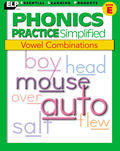 Phonics Practice Simplified: Book E