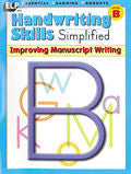 Handwriting Skills Simplified: Level B
