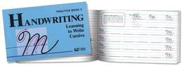 Handwriting: Learning to Write Cursive
