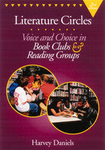 Literature Circles, Second Edition