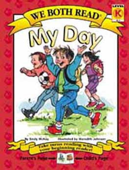 We Both Read-My Day (PB)