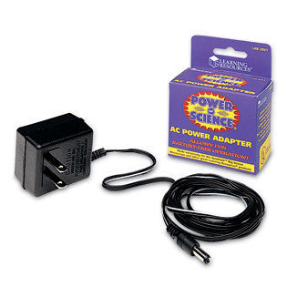 Time Tracker AC Adapter