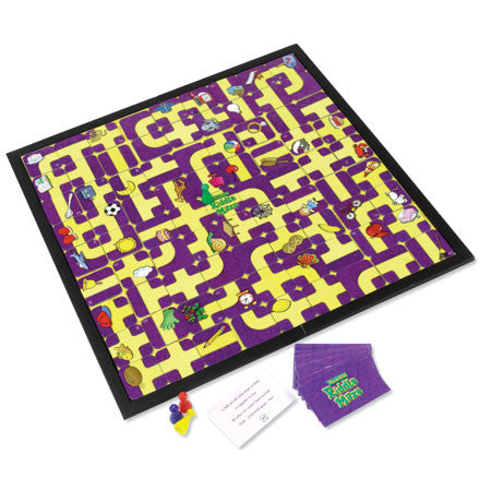 Reading Riddle Maze™ Game