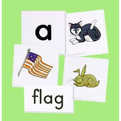 Short Vowel Sort Cards