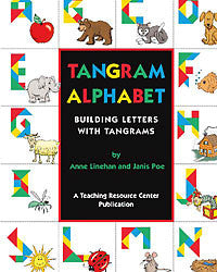 Tangram Alphabet Book