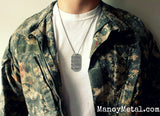 Be Badass Everyday Dog Tag