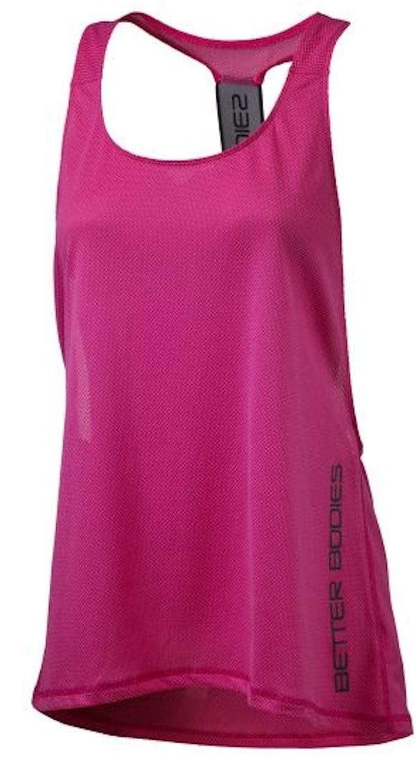 Better Bodies Women's Clothing Better Bodies Athlete Mesh Tank Women's