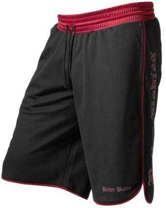 Better Bodies Men's Mesh Gym Shorts (Discontinue Limited Supply)