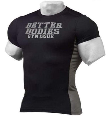 Better Bodies Tight Fit Tee (Discontinue Limited Supply)