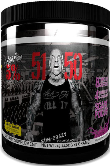 5% Nutrition 5150 30 Servings