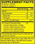 Cellucor C4 Gummies 30 ct