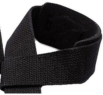 FREE GenXLabs Heavy Duty Padded Lifting Straps with purchase of Weight Lifting Belt (belt)