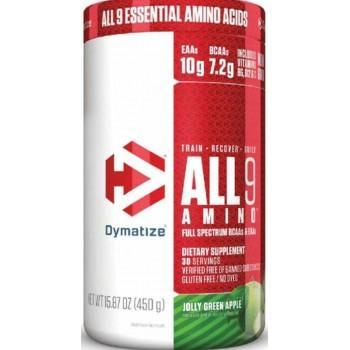 Dymatize All 9 Amino 30 servings