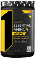 Rule 1 Essential Amino 9 +Energy