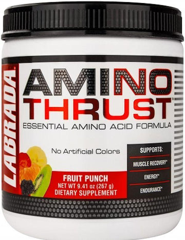 Labrada Amino Thrust 30 servings