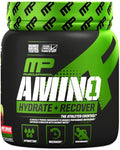 MusclePharm Amino 1  Hydrate Recover
