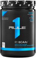Rule 1 BCAAs 60 servings