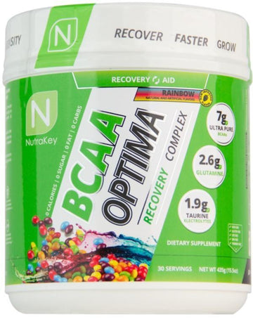 Nutrakey BCAA Optima 30 servings