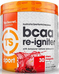 Top Secret Nutrition BCAA Re-Igniter 30 servings
