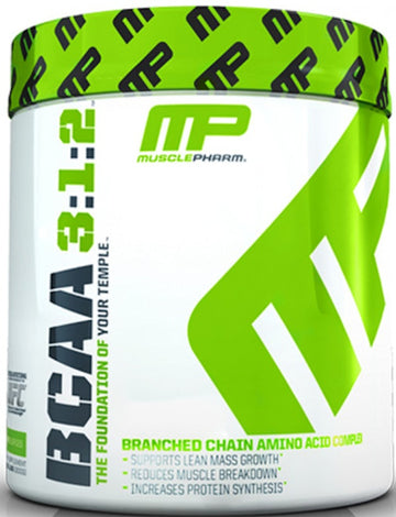 MusclePharm BCAA Essentials 30 servings (code: 20off)