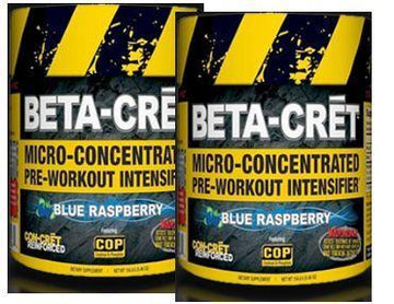 ProMera Sports BETA-CRET  Buy 1 Get 1 FREE
