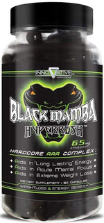 Innovative Labs Weight Loss Innovative Labs Black Mamba