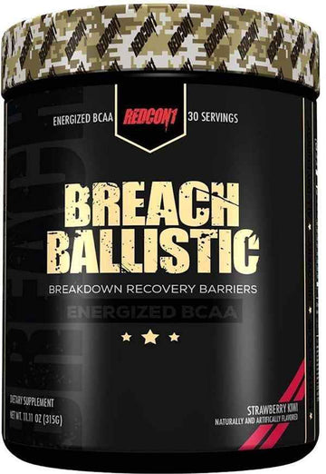 RedCon1 Breach Ballistic 30 servings