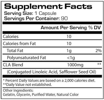 ProSupps L-Carnitine 3000 90 servings