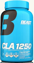 Beast Sports Nutrition CLA 1250 90 softgels (Discontinue Limited Supply)
