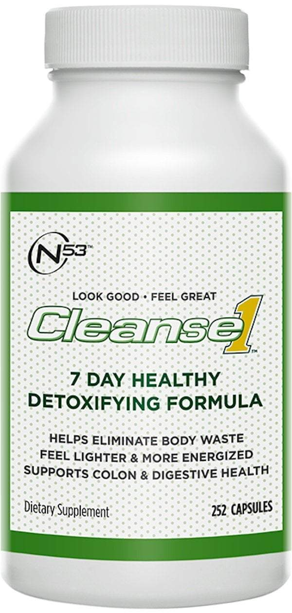 Nutrition 23 Nutrition 23 Cleanse 1