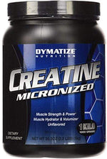 Dymatize Creatine Dymatize Creatine Micronized 1000 gms 200 servings BLOWOUT 50-80% OFF