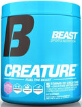 Beast Sports Nutrition Creature Powder 60 servings