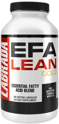 Labrada EFA Lean Gold With Tonalin CLA 180 gel