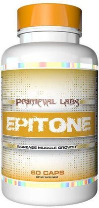 Primeval Labs Fat Burner Primeval Labs Epitone (Code: 20off)