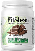 MHP Fit & Lean Protein 1lb