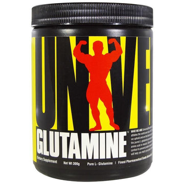 Universal Nutrition Glutamine 300 gms SALE