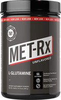 Met-Rx L-Glutamine Powder 400 gms